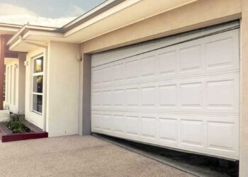 Beginners Guide On Replacing The Garage Doors In Brisbane