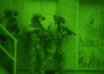 How Do Night Vision Goggles Work?