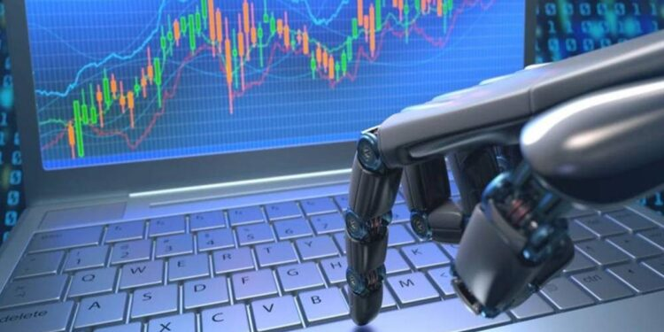 Is Artificial Intelligence the Future of Trading?