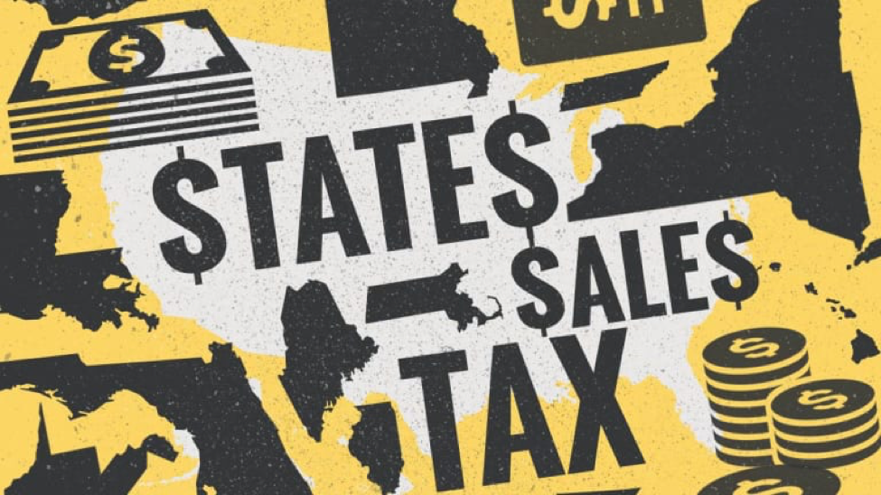 State Sales Taxes