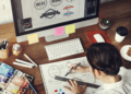 WHAT DO WEB DESIGN FIRMS USE TO BUILD E-COMMERCE WEBSITE?