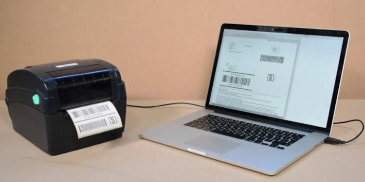 What Label Printers Are Compatible with Shopify?