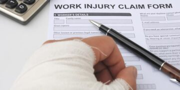 What to do Following an Injury at Work