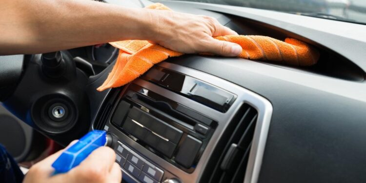 6 Ways to give a new look to your Car