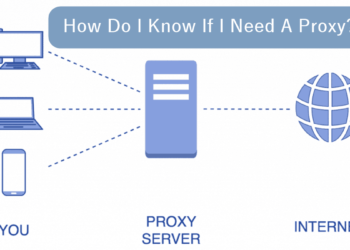 How Do I Know If I Need A Proxy?
