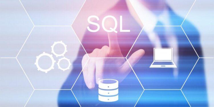 Advantages of SQL