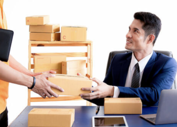 Why a Final Mile Delivery Service May Be Just What Your Business Needs
