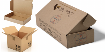 Pros and cons of corrugated cardboard displays