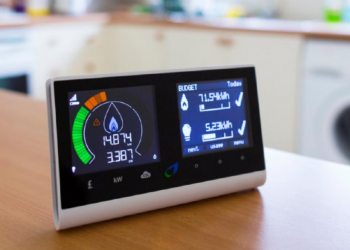 Advantages of a Smart Meter