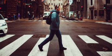 Safety Tips to Avoid a NJ Pedestrian Accident