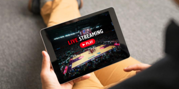 Sports online live streaming, a game changer?