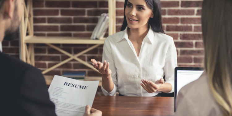 5 Tips for Selecting the Best Job Candidate