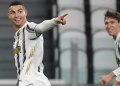 What is the secret to Cristiano Ronaldo's everlasting youth?