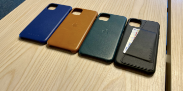 4 Tips on how to pick the perfect leather case