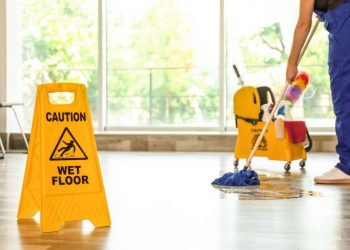Hire Reliable Commercial Cleaners In Syndey Today